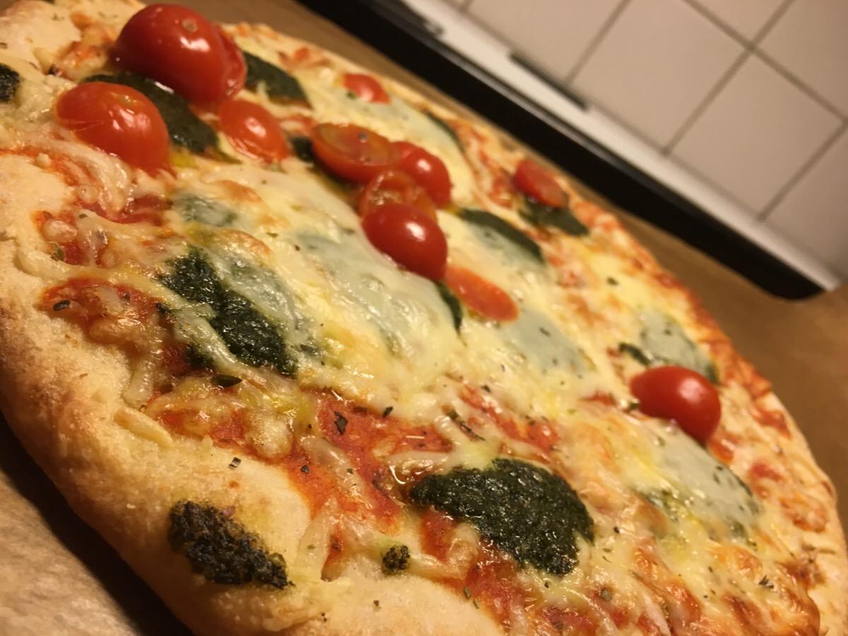 Smartson – Dr Oetker pizza