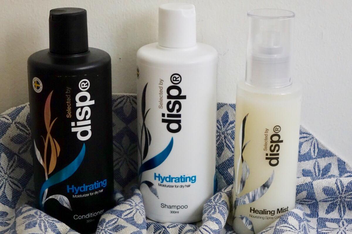 Smartson Disp Shampoo