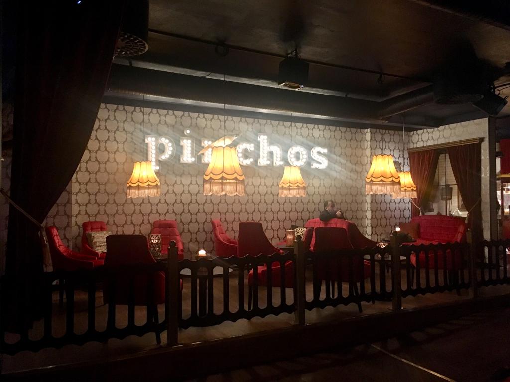 Restaurang Pinchos
