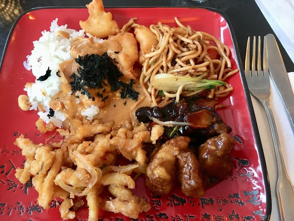 Restaurang Sammurai
