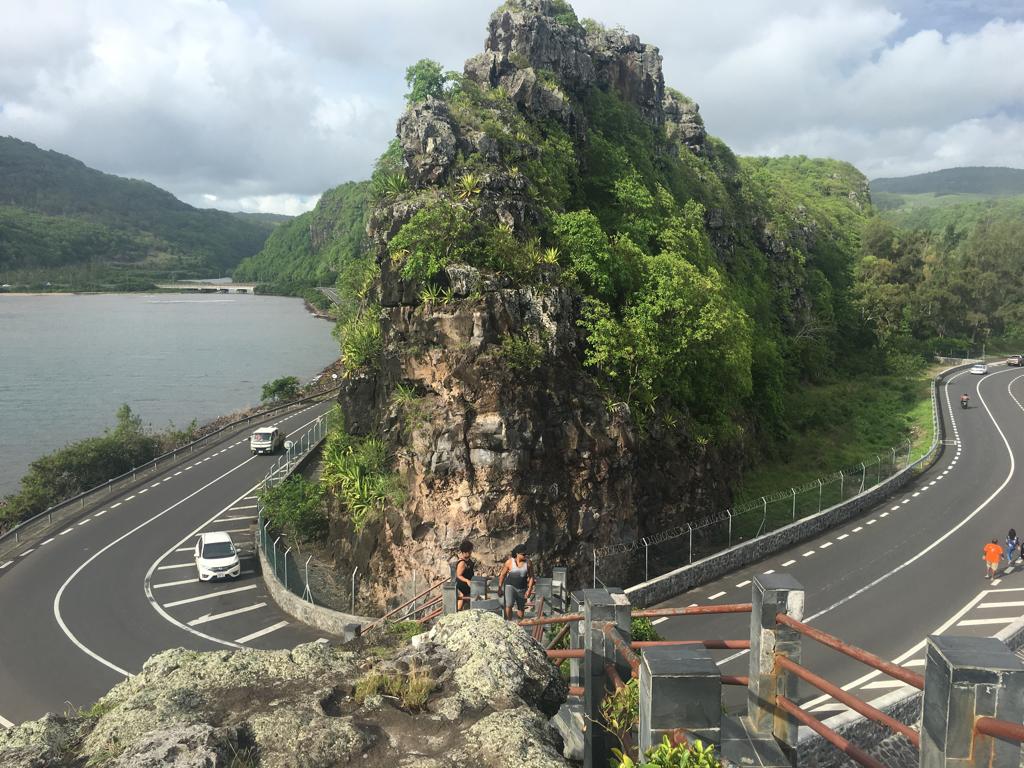 Mauritius – The south trip