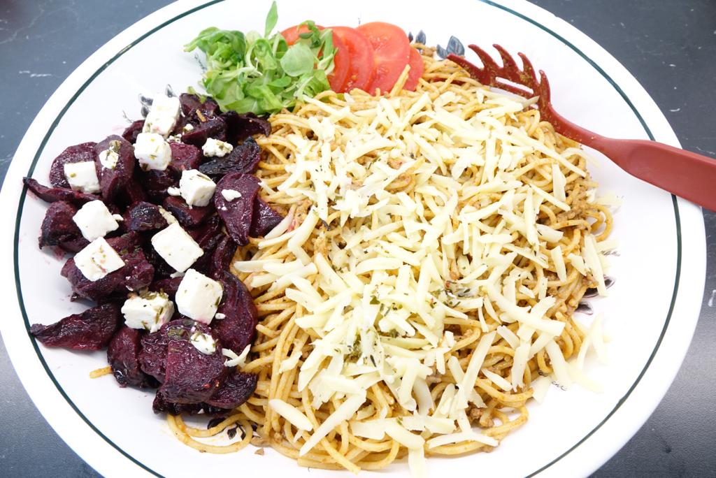 Tacospagetti
