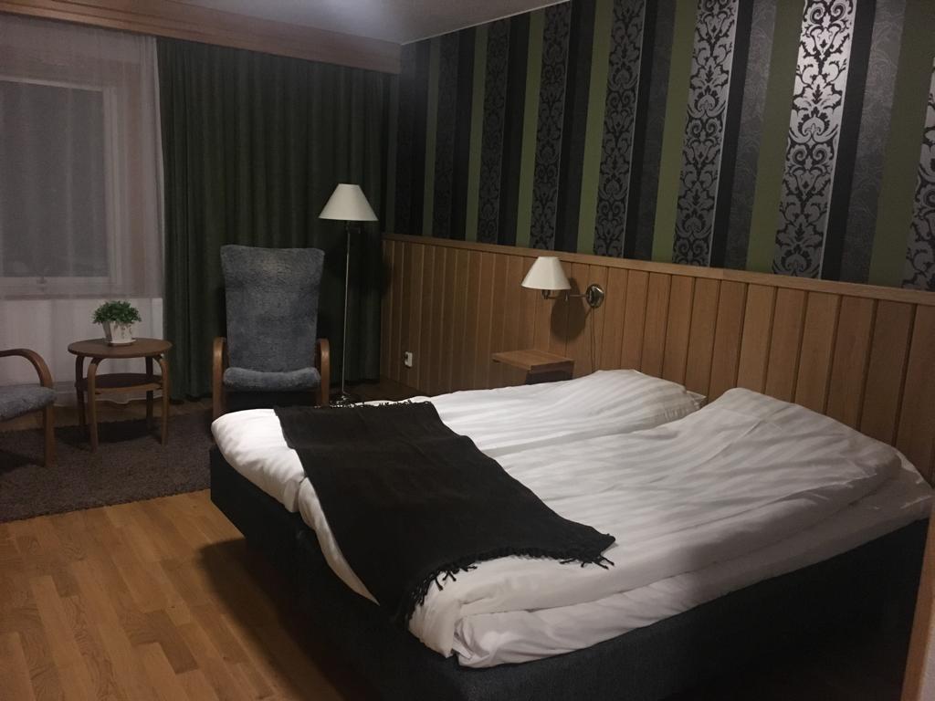 Lanna Lodge